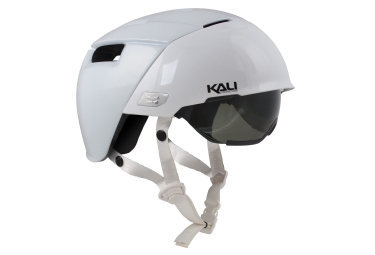 KALI 2016 Casque CITY Blanc