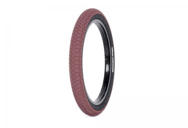 subrosa pneu street digger 20x2 25 maroon black