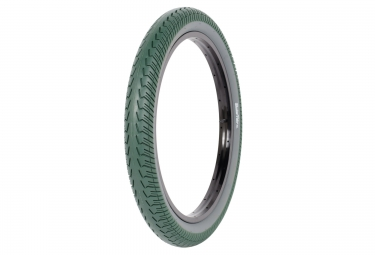 TSC VALOR Tire Green Grey