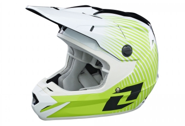 one industries casque integral atom phantom vert noir blanc xl 61 62 cm