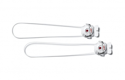 SIDI boucles TECNO III long PUSH blanc