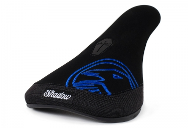 shadow selle pivotal slim crow noir bleu