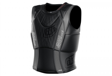 gilet de protection troy lee designs protection 3900 noir s