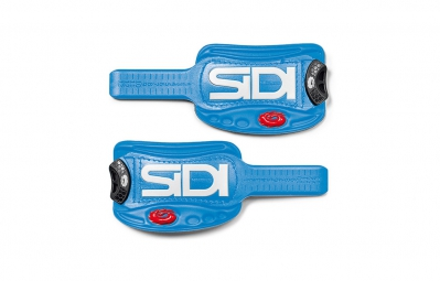 Sidi Soft 3 Replacement Strap Blue Black