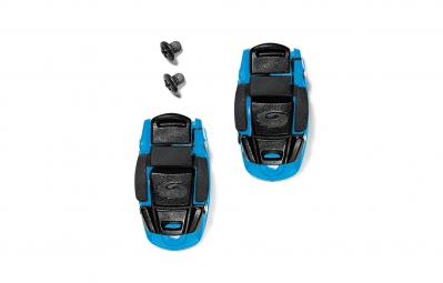 Sidi Caliper Buckle replacement Blue Black