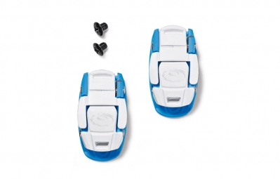 Sidi boucle Caliper De Remplacement Bleu Blanc