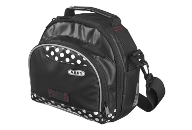 ABUS Sacoche de Guidon ST5300 Basica Noir