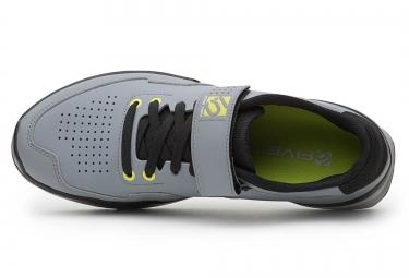 FIVE TEN Chaussures KESTREL LACE Gris Jaune