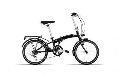 Vélo Pliant Lombardo CAPRI 015 - 20'' Shimano Tourney