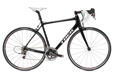 Vélo de Route Trek EMONDA SL 8 Sram Red 22 2016 Noir