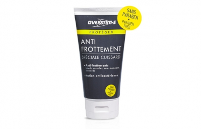 overstims creme de massage anti frottement 150ml