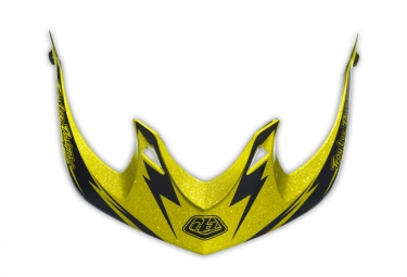 Troy lee designs visiere a1 cyclops or