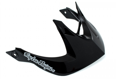 troy lee designs visiere a1 cyclops noir