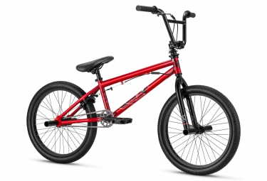 MONGOOSE 2016 BMX Complet 20´´ LEGION 20 Rouge