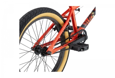 MONGOOSE 2016 BMX Complet 20.5´´ LEGION 60 Orange
