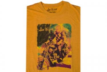 troy lee designs t shirt premium 141 orange xxl