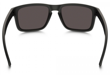 Lunettes Oakley HOLBROOK Noir Gris