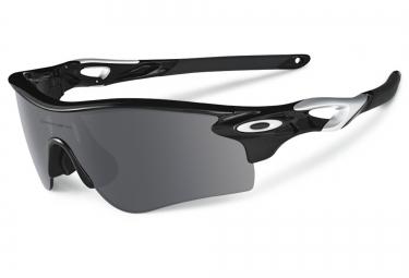 oakley lunettes radarlock path noir noir iridium ref oo9181 19