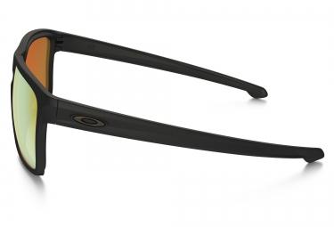 Lunettes Oakley SLIVER XL Noir Jaune