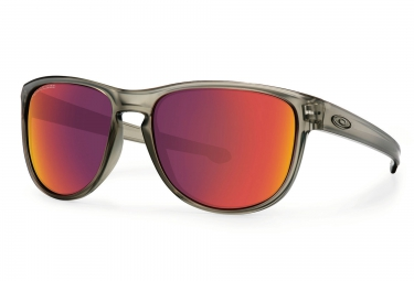 56e4154f64 OAKLEY Sunglasses SLIVER R Matte Grey  Torch Iridium Polarized Ref  OO9342-03 from 79.99€ instead of 0.00€