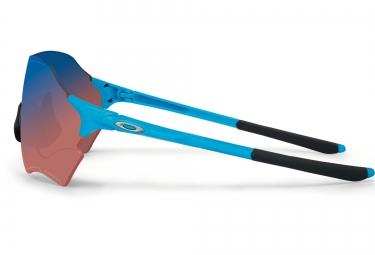 oakley lunettes evzero range bleu bleu prizm trail ref oo9327 05