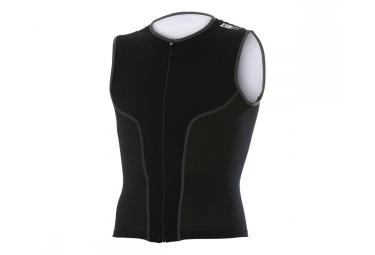 Z3rod haut pour triathlon isinglet iron noir l