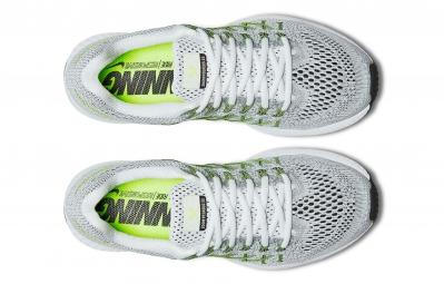 Chaussures de Running Femme Nike AIR ZOOM PEGASUS 32 CP Blanc