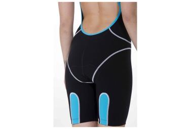 z3r0d combinaison de triathlon osuit olympic noir bleu blanc s