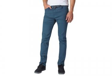 FOX Pantalon DAGGER Bleu