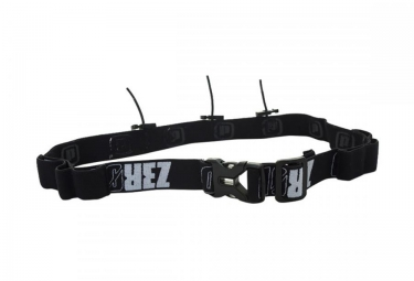 Z3R0D ENERGY RACE BELT Black