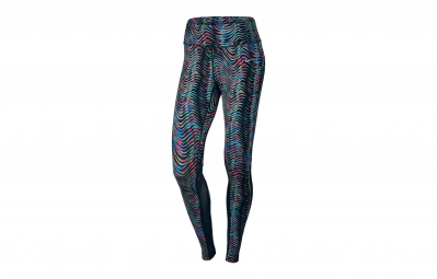 NIKE Collant SIDEWINDER EPIC LUX Multi-couleur Femme