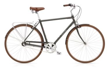 ELECTRA Vélo LOFT 3i Gris M
