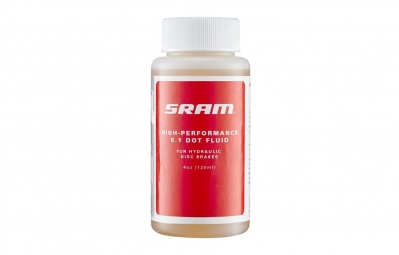 SRAM Brake Fluid DOT 5.1 120ml