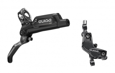 SRAM Rear Brake GUIDE RS Without Disc - Black