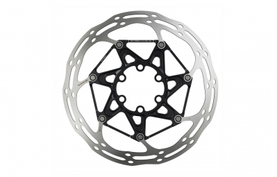 sram disque flottant centerline x 6 trous noir 140 mm