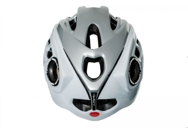Casco Urge SUPACROSS Argent