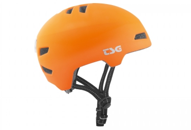 Casque Bol TSG STATUS SOLID Orange