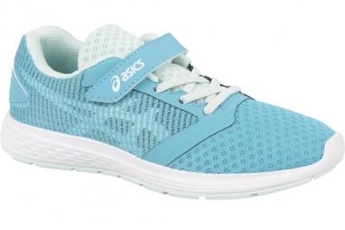 Asics patriot 10 ps 1014a026 400 enfant mixte chaussures de running bleu 29 1 2