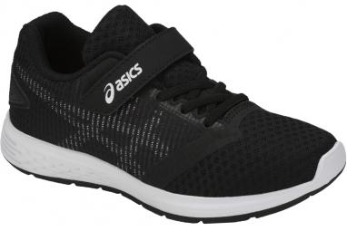 Asics patriot 10 ps 1014a026 001 enfant mixte chaussures de running noir 32 1 2
