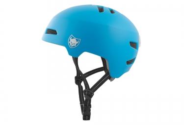 Casque Bol TSG STATUS SOLID Bleu