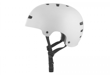 TSG Helmet EVOLUTION Silver
