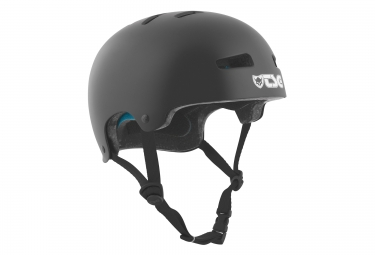 Casco Bol TSG EVOLUTION Negro
