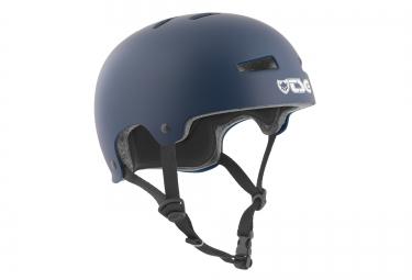 TSG Helmet Youth EVOLUTION Blue