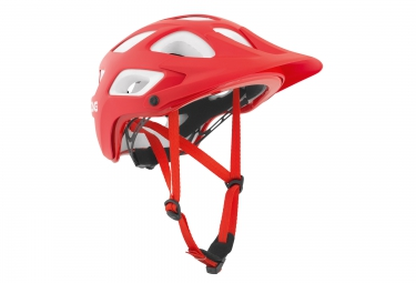 Casque TSG SEEK Rouge