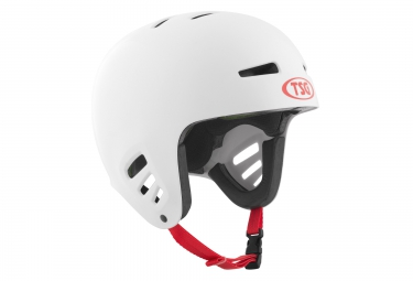 TSG Helmet DAWN Flex White
