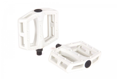 Cult Dakota Roche Pedals White