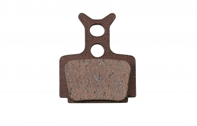 Ashima Formula C1 / CR1 / CR3 / T1 / THE ONE / R1 / RX / R0 / CURA Sintered Brake Pads