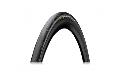 CONTINENTAL Tyre Grand Sport Race 700 Wire - Black