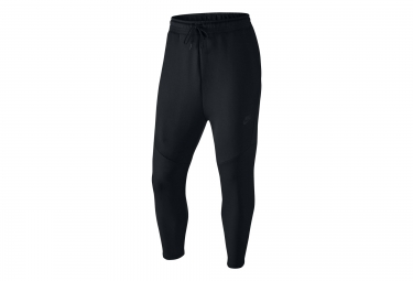 NIKE Pantalon TECH FLEECE CROPPED Noir Homme