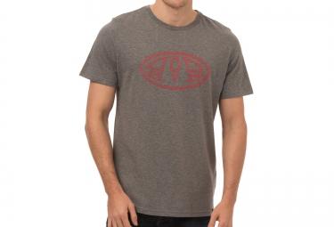 ANIMAL T-Shirt LISTER Gris